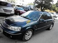Gia đình cần bán xe Ford Laser 1.8AT 2004, tự động, giá 275tr