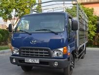 Hyundai HD800 Đồng Vàng, nhập khẩu, trả góp 0% đưa trước 50Tr đồng