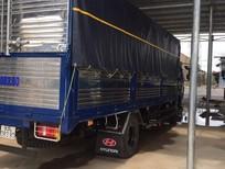 Veam VT340 thùng dài 6.2m, động cơ Hyundai, 3 cục Hàn Quốc