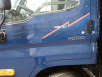 Hyundai HD700 Đồng Vàng, nâng tải trả góp 100%