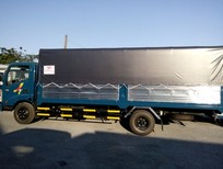 Veam VT260 thùng dài 6.2m, 2 tấn, chuyên chạy thành phố
