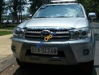 Bán xe Toyota Fortuner V SUV 2011, giá cạnh tranh