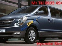 Bán ô tô Hyundai Starex đời 2017, xe nhập