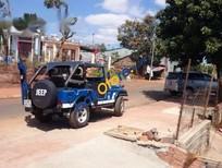 Cần bán Jeep CJ đời 1980, 149tr