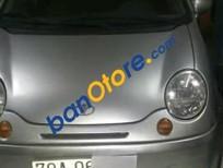 Chính chủ bán Daewoo Matiz SE năm 2004, màu bạc