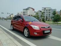 Xe đi lại gia đình, Huyndai I30 CW nhập khẩu chạy rất chắc chắn