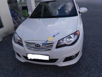 Bán Hyundai Avante 1.6 AT năm sản xuất 2012, màu trắng, nhập khẩu còn mới
