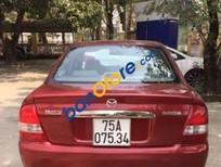 Chính chủ bán Mazda 323 đời 2002, màu đỏ