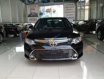 Toyota Camry 2.5Q ưu đãi lên đến 80 triệu, trả trước 430 triệu nhận xe ngay