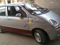 Bán Daewoo Matiz 2000, màu xám (ghi), nhập khẩu