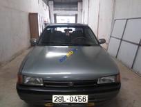 Bán Mazda 323 LX đời 1997, màu xám (ghi), nhập khẩu chính hãng