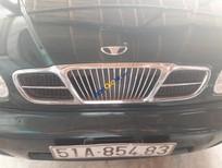 Cần bán Daewoo Lanos SX sản xuất năm 2003, giá chỉ 138 triệu