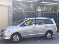 Cần bán Toyota Innova V cuối 2008, nhà đi vô đủ đồ chơi