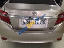 Cần bán Toyota Vios G 2015, đăng ký 11/2015, chạy hơn 15000 km