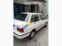 Bán Kia Pride LX sản xuất 1995, màu trắng, nhập khẩu chính hãng