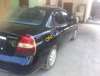 Bán xe Daewoo Nubira 2002, nhập khẩu nguyên chiếc từ Hàn Quốc