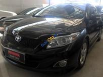 Bán Toyota Altis 2.0V số tự động, đời 2010, hỗ trợ trả góp