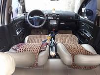 Cần bán xe Kia Morning năm 2010 màu xám (ghi), giá tốt