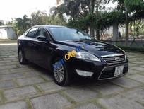Cần bán xe Ford Mondeo đời 2010, màu đen còn mới