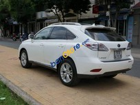 Cần bán xe Lexus RX 450H model 2011 sx 2010, nhập khẩu, full option