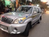 Cần bán xe Mekong Pronto 2008, máy dầu
