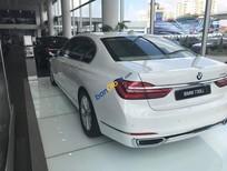 Bán BMW 7 Series 740Li 2017, màu trắng, nhập khẩu nguyên chiếc