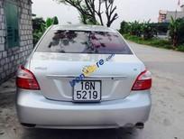 Cần bán xe Toyota Vios 1.5E đời 2010, số sàn, giá tốt