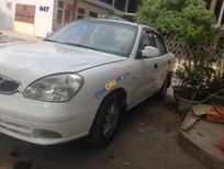 Gia đình cần bán xe Deawoo Nubira 2