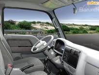 Giá bán xe tải ô tô tải 2.4 tấn Kia K165, giá rẻ, hỗ trợ trả góp tại Hải Phòng