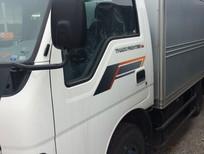 Giá bán xe tải ô tô tải 2.4 tấn Kia K165 giá ưu đãi, hỗ trợ trả góp tại Hải Phòng