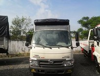 Bán Hino 300 Series WU342JD3 2016, màu trắng, nhập khẩu.