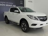 [Mazda Trần Khát Chân] Mazda BT50 nhập khẩu Euro 4, giá tốt nhất. Liên hệ 0973775568