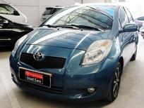 Bán xe  Yaris 1.3 AT sản xuất 2007 màu xanh