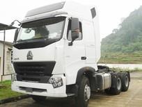 Xe đầu kéo nhập khẩu, Xe Howo A7 mới đời 2017