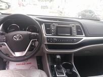 Cần bán xe Toyota Highlander LE 2016, nhập khẩu USA