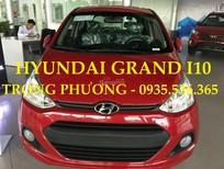Hyundai i10 2017 đà nẵng, Mr. Phương - 0935.536.365, Trả góp chỉ từ 5 triệu / tháng, thủ tục vay vốn dễ
