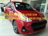 Bán ô tô Hyundai Grand i10 đà nẵng, Mr. Phương - 0935.536.365. xe đủ màu, hỗ trợ vay hồ sơ khó