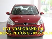Bán ô tô Hyundai i10 đà nẵng, LH: 0935.536.365 - Trọng  Phương,hỗ trợ vay 90% giá trị xe