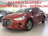Bán ô tô Hyundai Elantra đà nẵng, LH : TRỌNG PHƯƠNG - 0935.536.365,tặng 50 triệu tiền mặt + option hấp dẫn