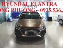 Hyundai Elantra 2017 đà nẵng, LH : 0935.536.365 – TRỌNG PHƯƠNG, Hỗ Trợ đăng ký Grab