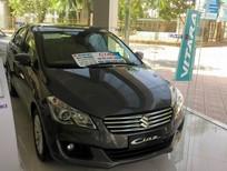 Bán xe con Suzuki Ciaz, giá rẻ tại Thái Bình