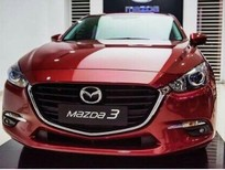Bán Mazda 3 Facelift 2017 giá hấp dẫn nhất tại TP. HCM