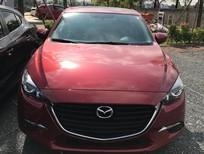 Showroom Mazda Bình Tân bán xe Mazda 3 HB mới 100%, hộ trợ trả góp lên đén 85%!