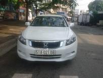 Cần bán xe Honda Accord 2010, màu trắng, xe nhập, giá 750 triệu