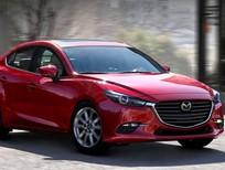 Ưu đãi giá xe Mazda 3 sedan Facelift, bản nâng cấp đời 2017 tại Biên Hòa-Đồng Nai-Mazda chính hãng-Hotline 0932.50.55.22