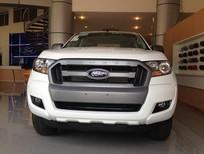 Bán ô tô Ford Ranger XLS AT 2017, hỗ trợ trả góp 80% giá xe, có đủ màu giao ngay
