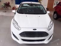 Bán Ford Fiesta ecoboost 2017, giá tốt nhât, nhiều ữu đãi khuyễn mãi. hỗ trợ trả góp lãi thấp