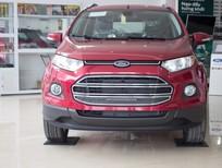 Bán Ford EcoSport titanium 2017, giá chỉ 585 triệu