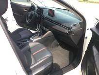 Bán Mazda 2 2015, màu trắng, nhập khẩu nguyên chiếc, ít sử dụng