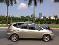 Bán xe Chevrolet Vivant 2.0 màu vàng cát sản xuất cuối 2008. lh Miss Hoa 0986426625
